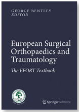 European Surgical Orthopaedics and Traumatology - The EFORT text book