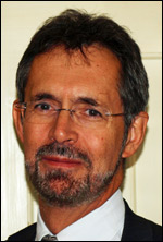 John Mark Hamilton Paterson (1954-2013)