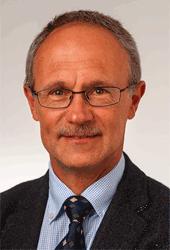 Prof. Alain Farron - President Swiss Orthopaedics 2014/2016