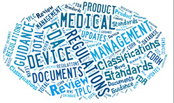 NORE Event on Medical Devices regulations Engaging with the new EU regulatory landscape for medical devices - Challenges and Opportunities NIMAC Symposium | Brussels, Belgium | 06 April 2018