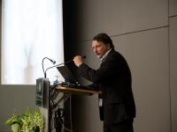 Day 1 Photo Gallery 17th EFORT Annual Congress Geneva 2016 - Wednesday 1 June 2016