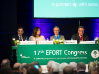 Day 1 Photo Gallery 17th EFORT Annual Congress Geneva 2016 - Wednesday 1 June 2016