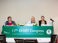 Day 2 Photo Gallery 17th EFORT Annual Congress Geneva 2016 - Thursday 2 June 2016