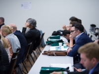 Day 3 Photo Gallery 17th EFORT Annual Congress Geneva 2016 - Friday 3 June 2016