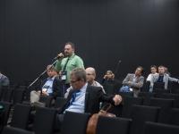 Day 3 Photo Gallery 17th EFORT Annual Congress Geneva 2016 - Friday 3 June 2016