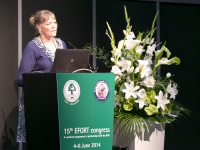Wednesday 4 June 2014 | Day 1:  15th EFORT Congress London 2014 - A combined programme in partnership with the BOA