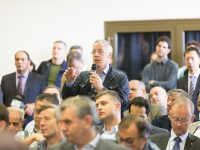 EFORT Congress Prague 2015 Photo Gallery - Day 1