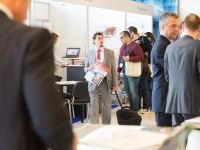 EFORT Congress Prague 2015 Photo Gallery - Day 1