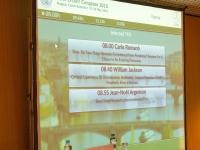 EFORT Congress Prague 2015 Photo Gallery - Day 2