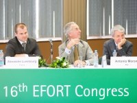 EFORT Congress Prague 2015 Photo Gallery - Day 3