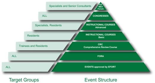 EFORT ATP Pyramide