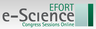 e-Science: the EFORT congress sessions online