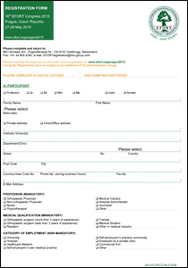 Offline registration form [PDF document, 5 pages, 350kb]