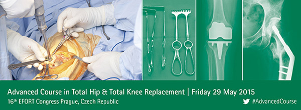 Advanced Course in Total Hip & Total Knee Replacement