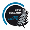 New Zealand Joint Registry