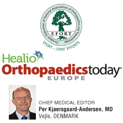 EFORT OTE - Orthopaedic Today Europe