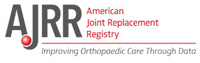 American Joint Replacement Registry (US AJRR)