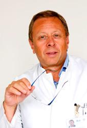 Professor Martin Krismer, MD