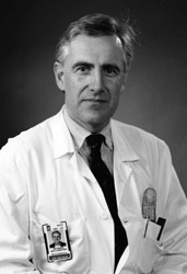 Professor Richard Wallensten, MD, Ph.D