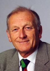 Professor Werner Müller, MD