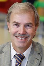 Prof. Dr. Jan Verhaar, EFORT President 2016/2017