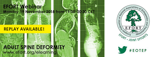 EFORT_webinar_Spine_Replay_660x235px