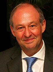 Prof. Philippe Hernigou
