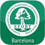 EFORT Barcelona 2018 Mobile App